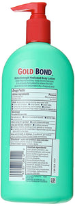 Gold Bond® Medicated Extra Strength Body Lotion 14oz.