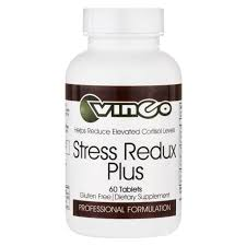Vinco® Stress Redux Plus Tablets 60ct.