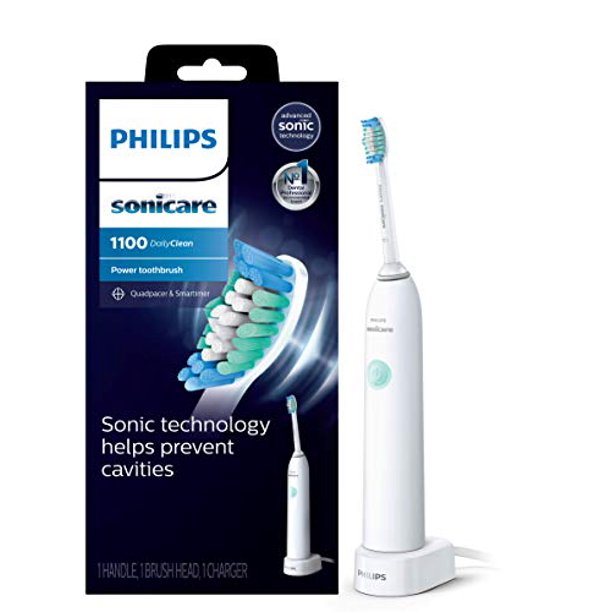 Philip's® Sonicare 1100 Daily Clean Electric Toothbrush