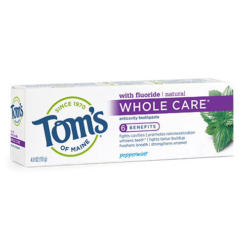 Tom's of Maine® Toothpaste