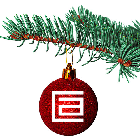Code Authority Tree Ornament