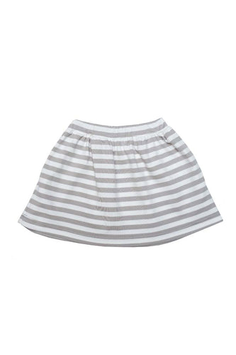 Summer Skirt in Soft, Light and Breathable Organic Cotton