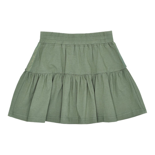 GIA skirt in Organic Cotton