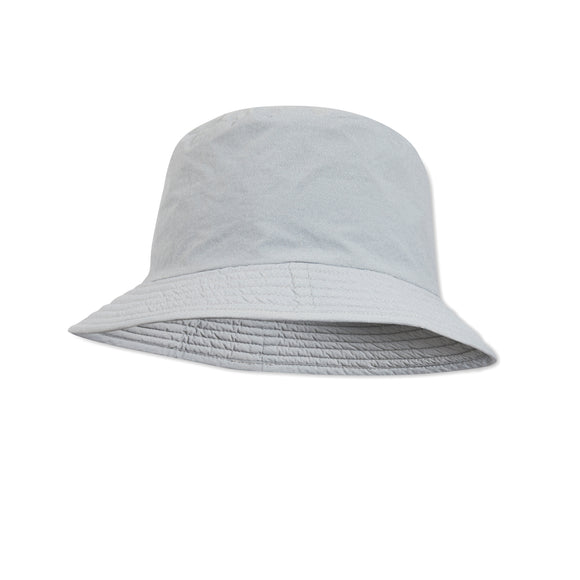 BUCKET HAT -  QUARRY BLUE -BOYS