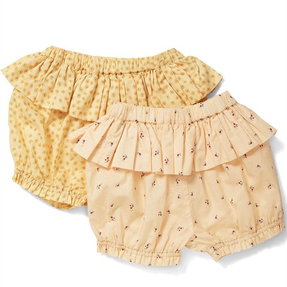 BLOOMERS - BABY VARDA - PACK OF 2