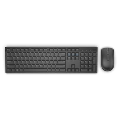 Dell Wireless Keyboard & Mouse - Gubudo Consulting