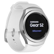 GALAXY GEAR S2 - Gubudo Consulting