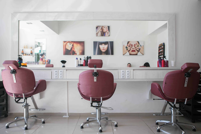 Open a Beauty Salon or Hairdressers Shop