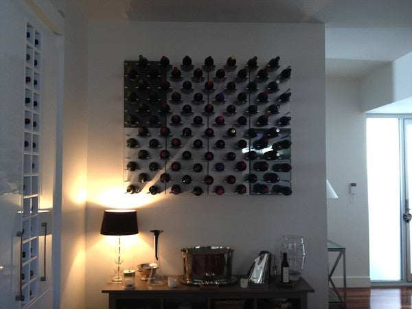 STACT wine racks in Adelaide