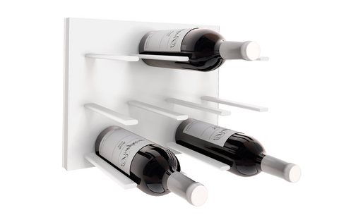 STACT Wine Rack - WhiteOut