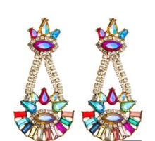 Load image into Gallery viewer, Passion Fruit Earrings
