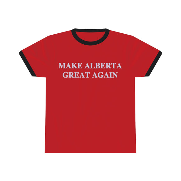 Make Alberta Great Again Shirt