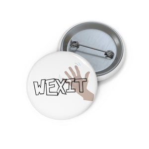 Wexit Wave Pin