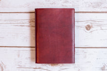 Load image into Gallery viewer, Latch Handmade Leather Journal