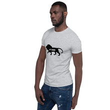 "Load image into Gallery viewer, ""Lion of Judah"" Short-Sleeve Unisex T-Shirt"