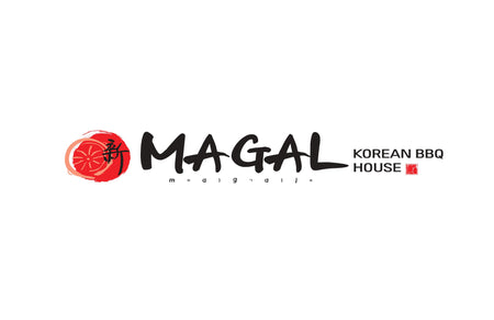 Magal Korean BBQ House