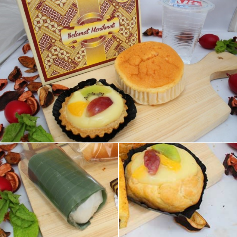 [JKT-only] Paket Snack Buat Rapat (10 pax)