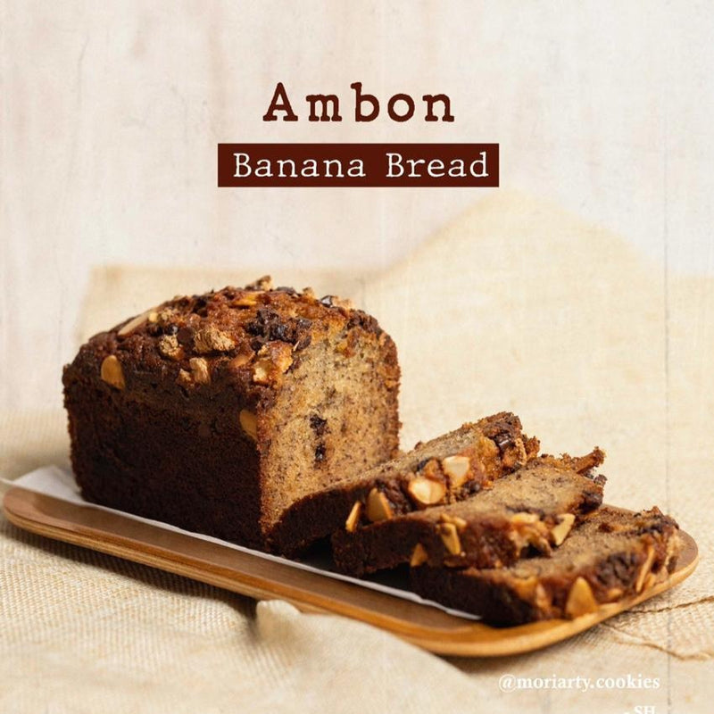 Banana Loaf In-town