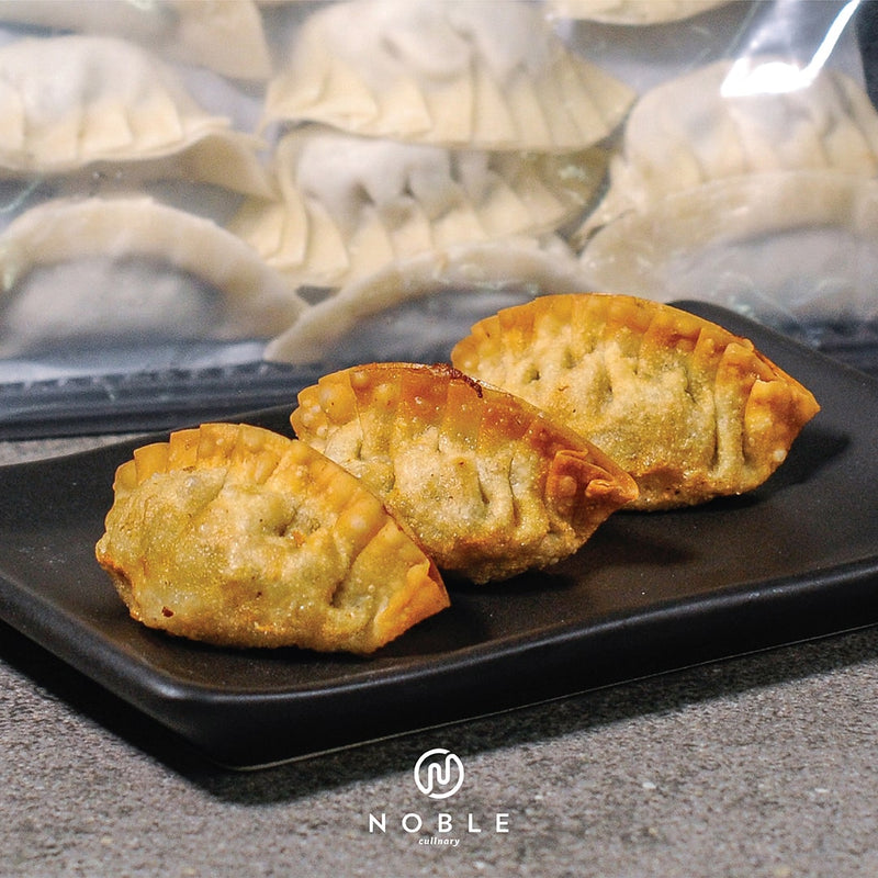 Frozen Chicken Gyoza
