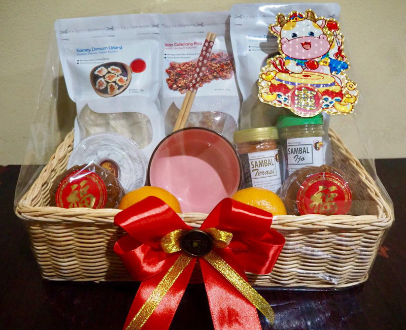 CNY Hampers 2
