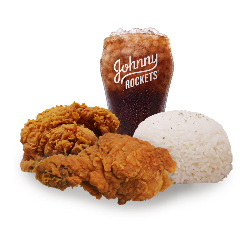 [JKT-only] Paket Seru 60K - Johnny Rockets (10 Pax)