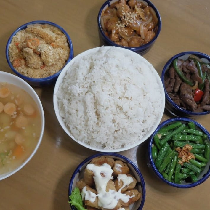 Chinese Takeaway Meal Set