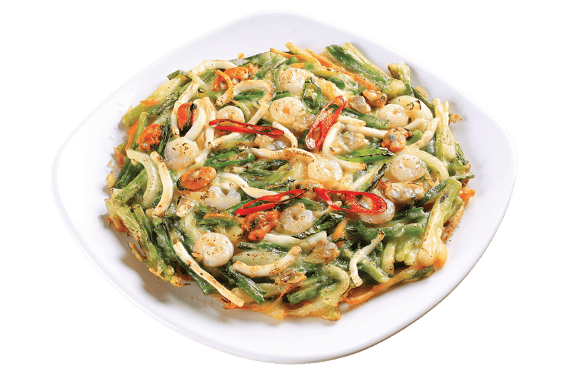 [JKT-only] Haemul Pajeon