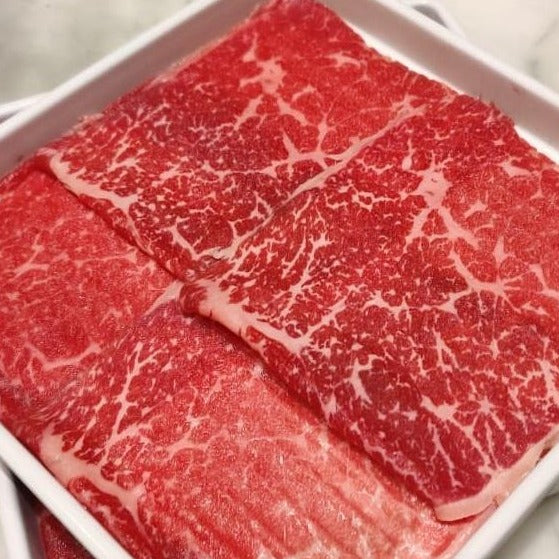 [JKT-only] Shabu At Home Wagyu