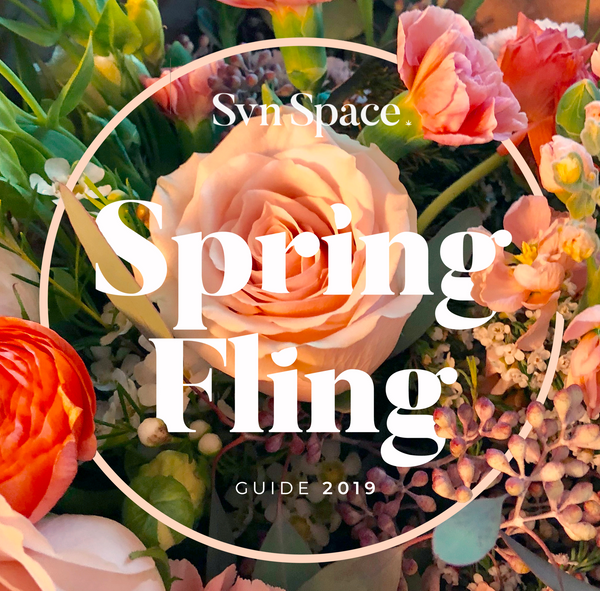 Svn Space Hemp and CBD Spring Fling Guide