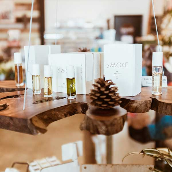 Reap & Sow: A Modern Apothecary For The Sustainably Conscious Shopper