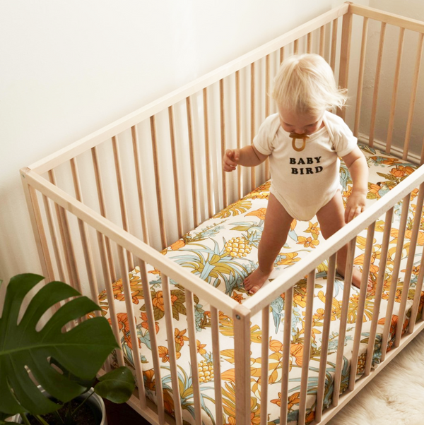 Banabae hemp kids bedding
