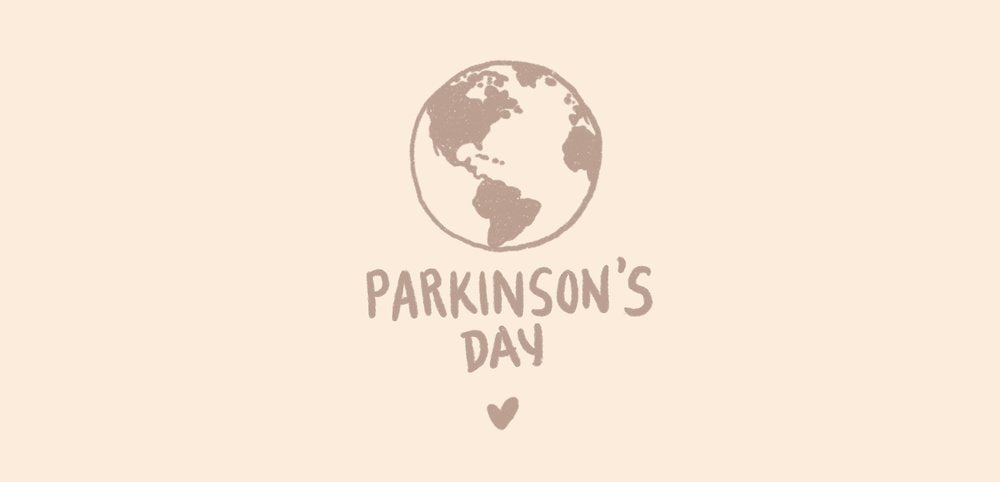 How CBD may help Parkinson's Day Graphic