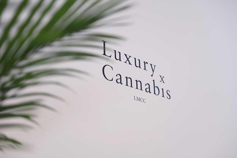 Luxury Meets Cannabis Conference
