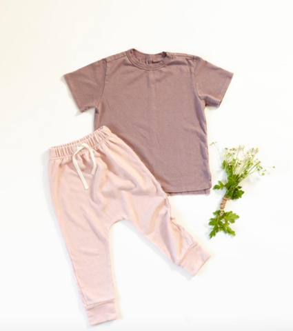R Tribe Hemp Kids Clothing