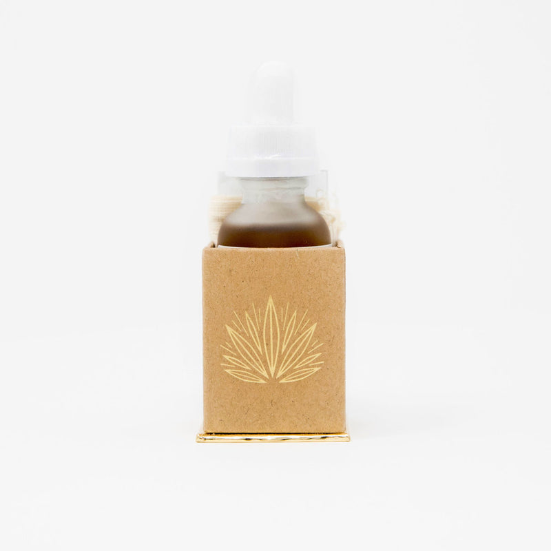 Bloom Farms 300 mg Balance Tincture box