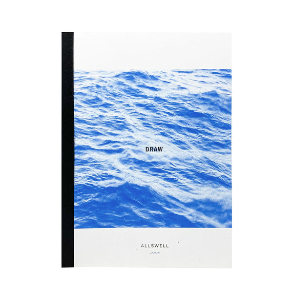 Wave Notebook