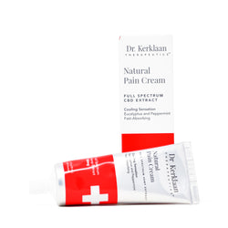 Natural Pain Cream