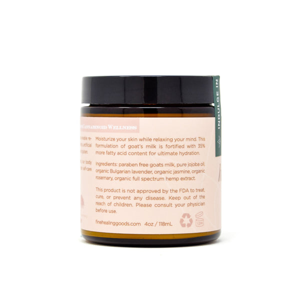 Nourishing Body Cream 400mg