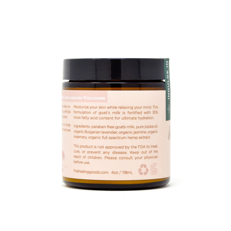 Soothing Body Exfoliant