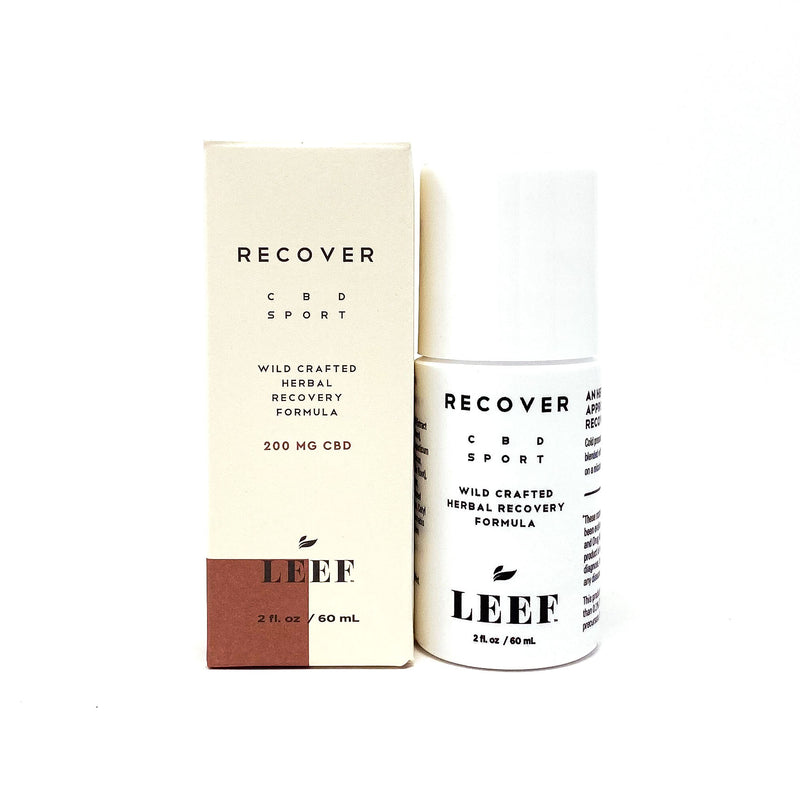 Recover CBD Roll-on