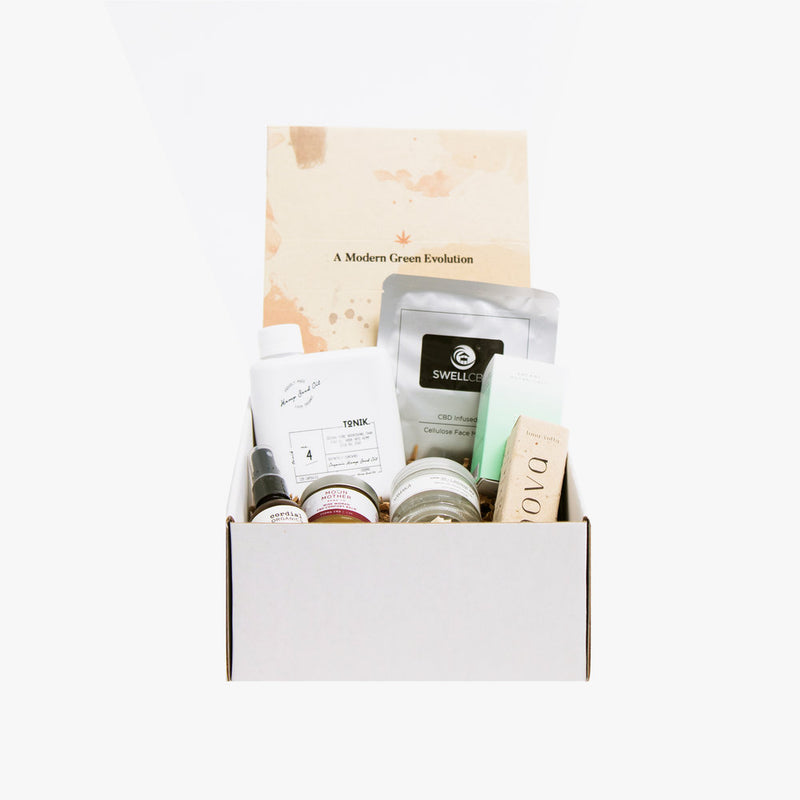 Mother Earth Starter Kit in box by Svn Space