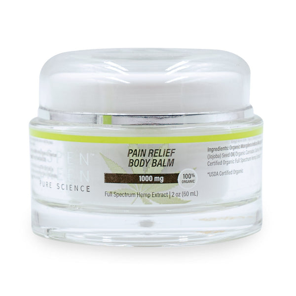 Pain Relief Body Balm