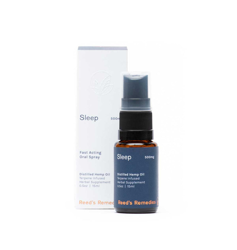 Sleep Oral Spray