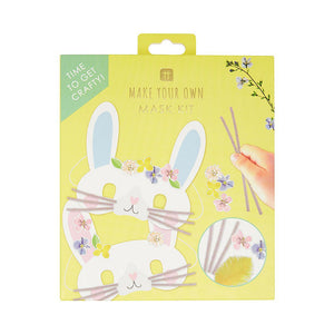 Easter Animal Mask Making Kit PRE ORDER