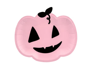 Pink Halloween Party Box
