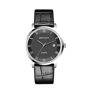 7mm Super Slim Men's Watches