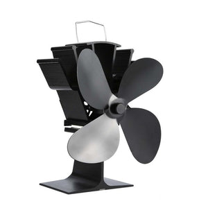 Eco Friendly Four-leaf Fans