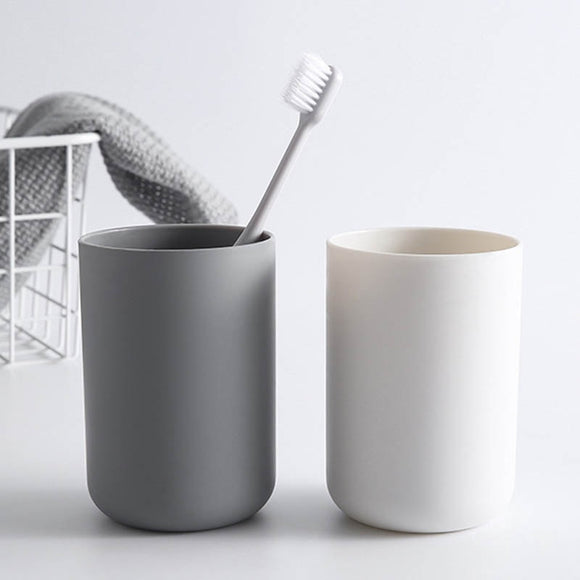 Home Drinkware Plastic Rinse Cups