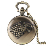 Unique Gifts Pocket Watch