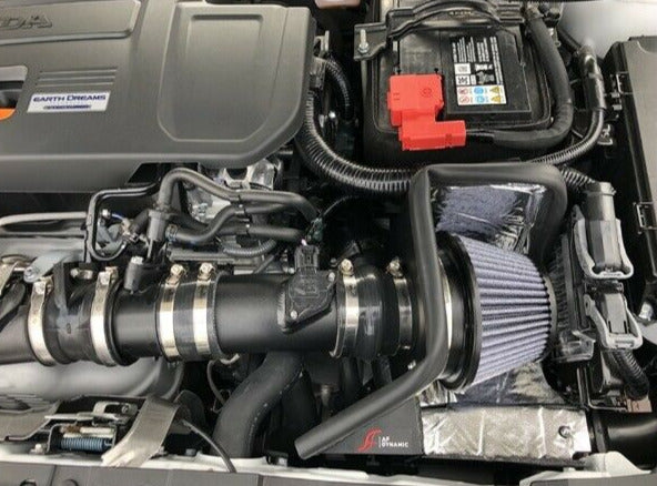 AF Dynamic Cold Air Intake 2018+ Honda Accord
